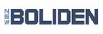 Logotyp för Boliden