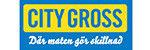 Logotyp för City Gross
