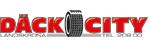 Logotyp för Däck City