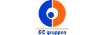 Logotyp för GC Gruppen