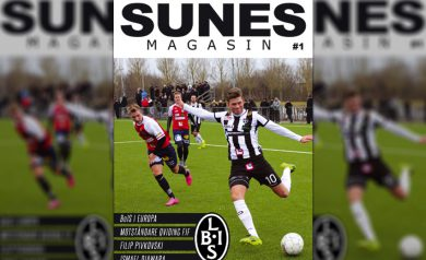 Sunes Magasin