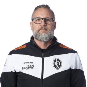 Björn Andersson 2017