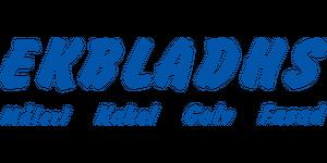 Logotyp för Ekbladhs