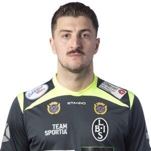 Ivo Vazgeč 2017