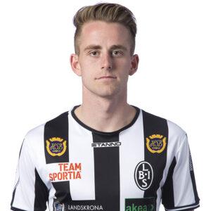Rasmus Alm 2017