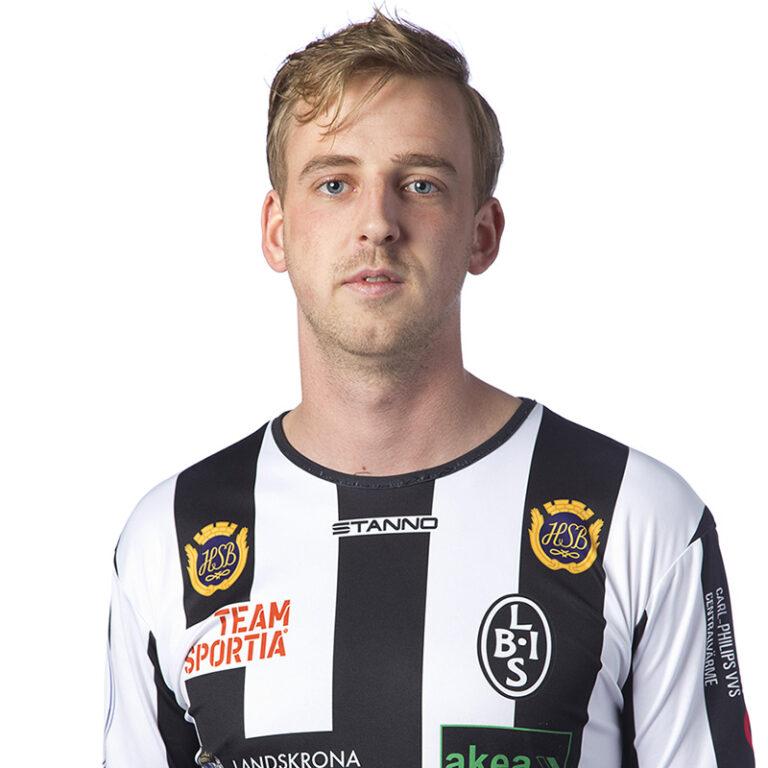 Viktor Svensson 2017