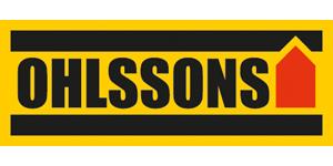 Logotyp för Ohlssons