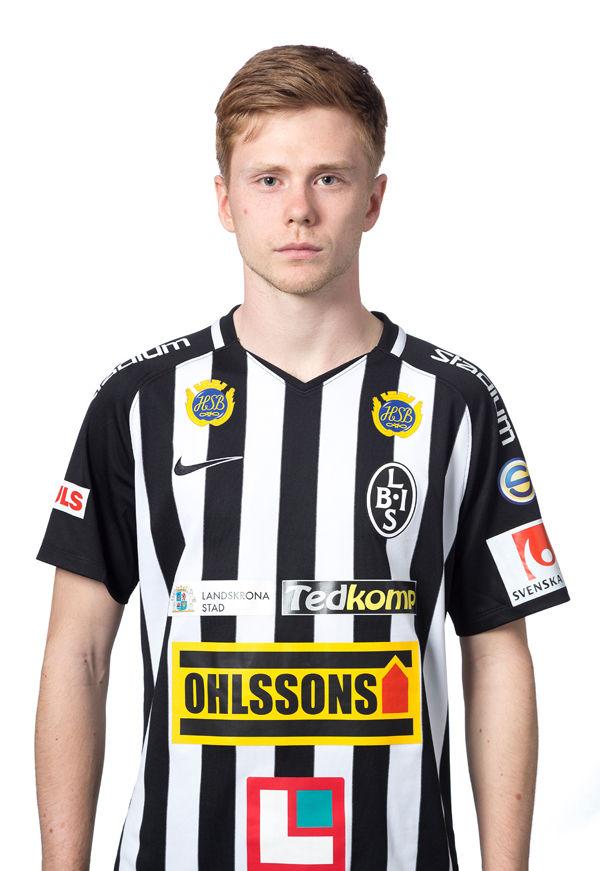 Dennis Olofsson