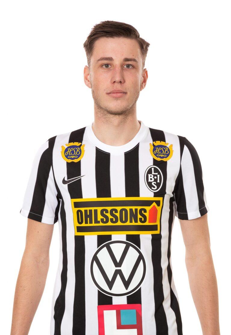 Profilbild för Filip Olsson