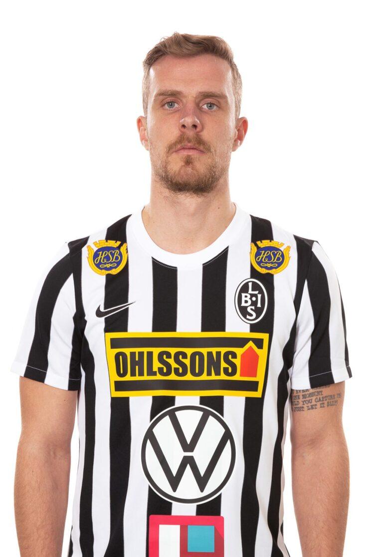 Profilbild för Linus R Olsson