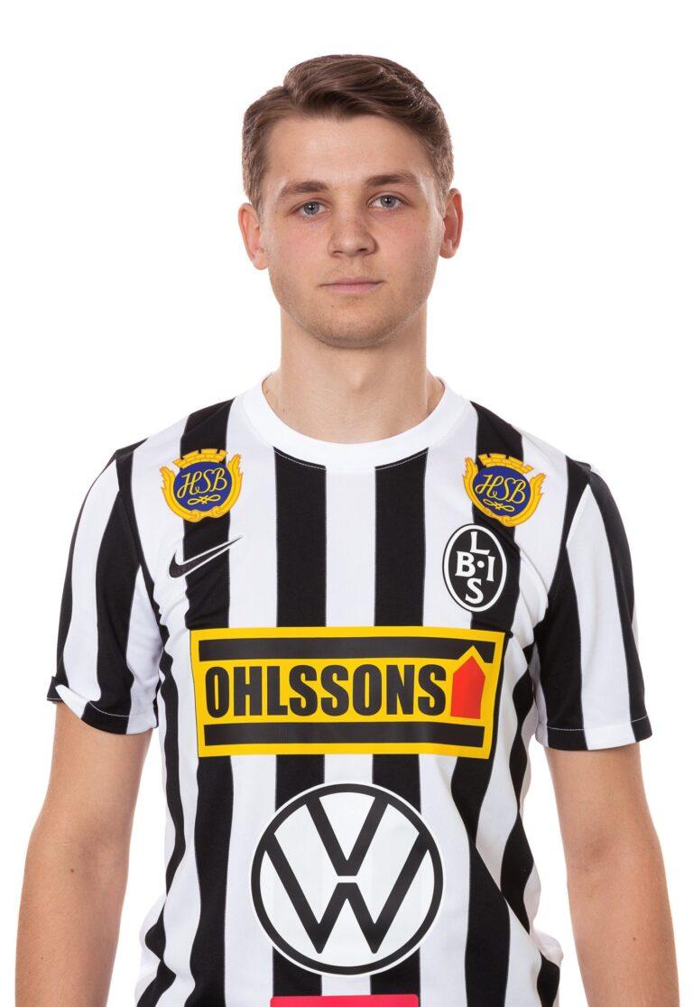 Profilbild för Emil Jönsson
