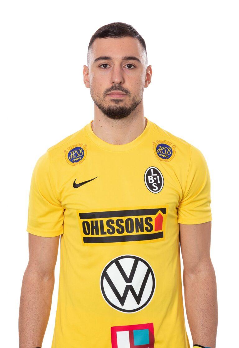 Profilbild för Amr Kaddoura