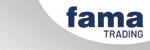 Logotyp för Fama Trading