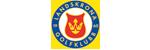 Logotyp för Landskrona Golfklubb