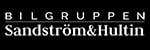 Logotyp för Bilgruppen Sandström & Hultin