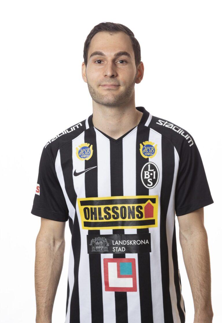 Profilbild för Alexander Tkacz