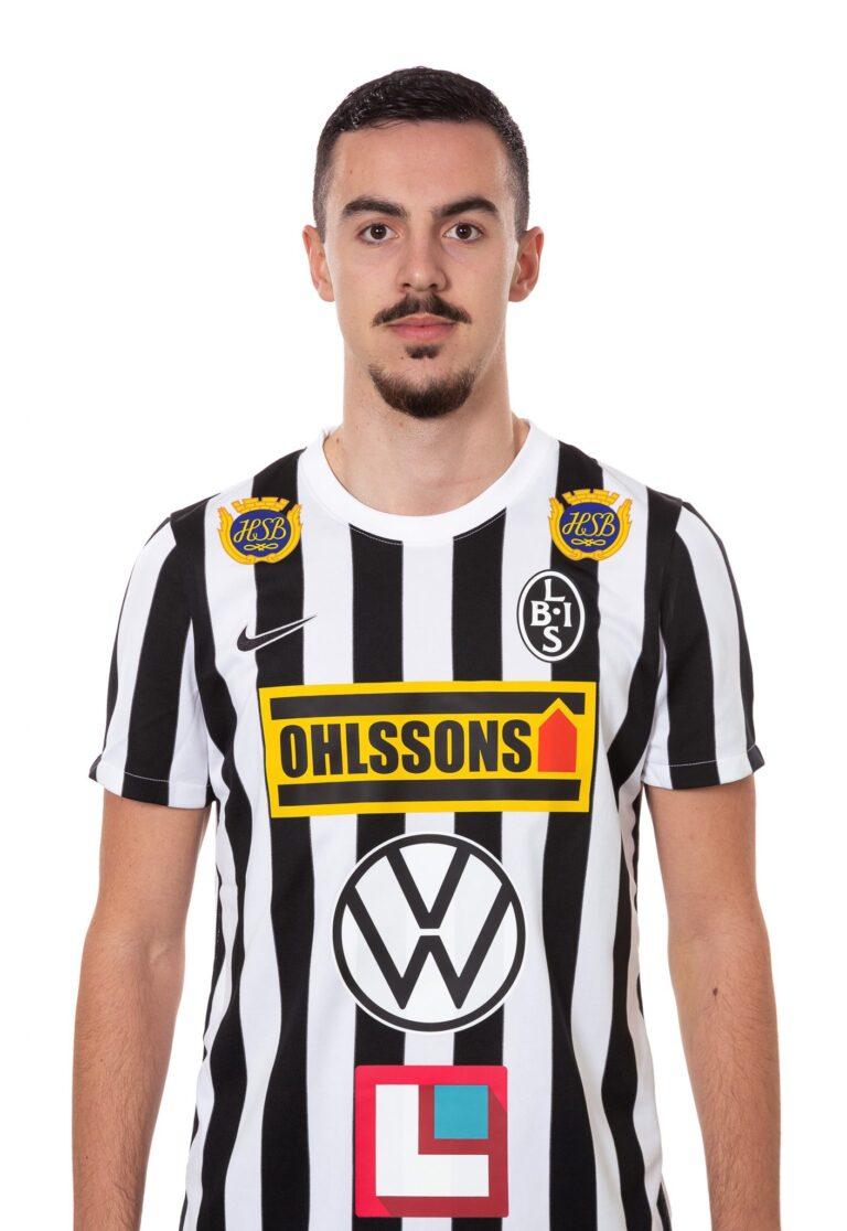 Profilbild för Luka Petrovic