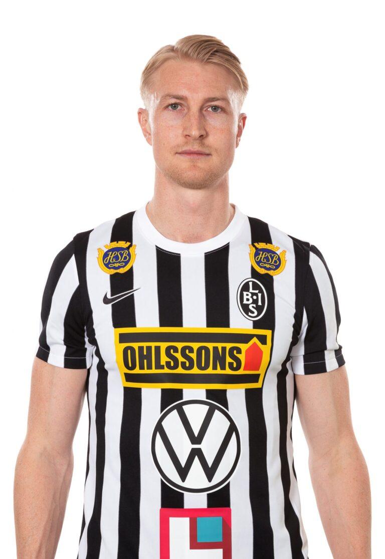Profilbild för Viktor Wihlstrand