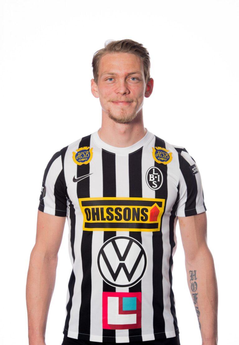 Profilbild för Robin Hofsö