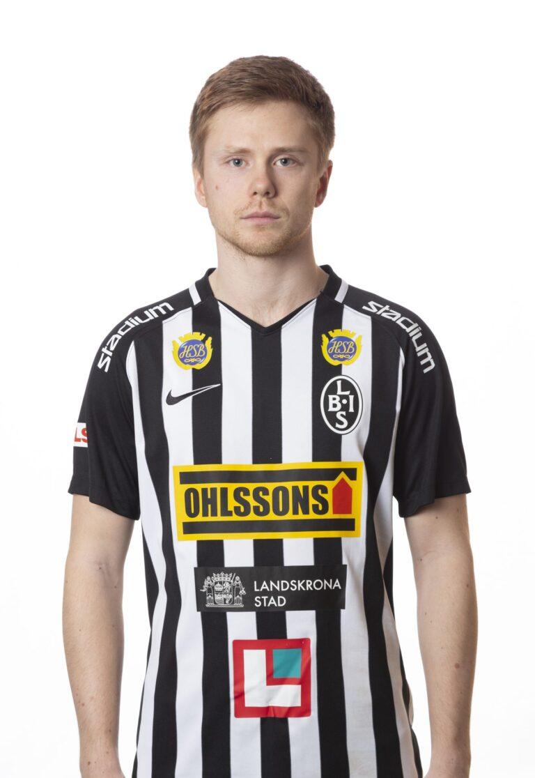 Profilbild för Dennis Olofsson