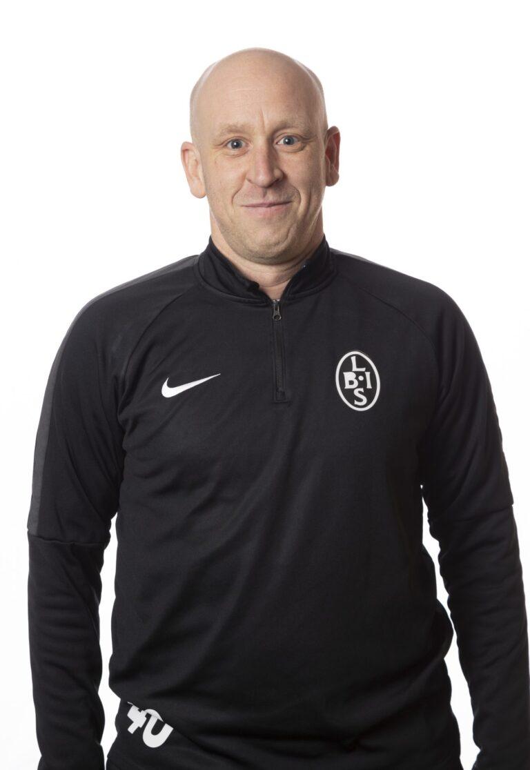 Profilbild för Billy Magnusson