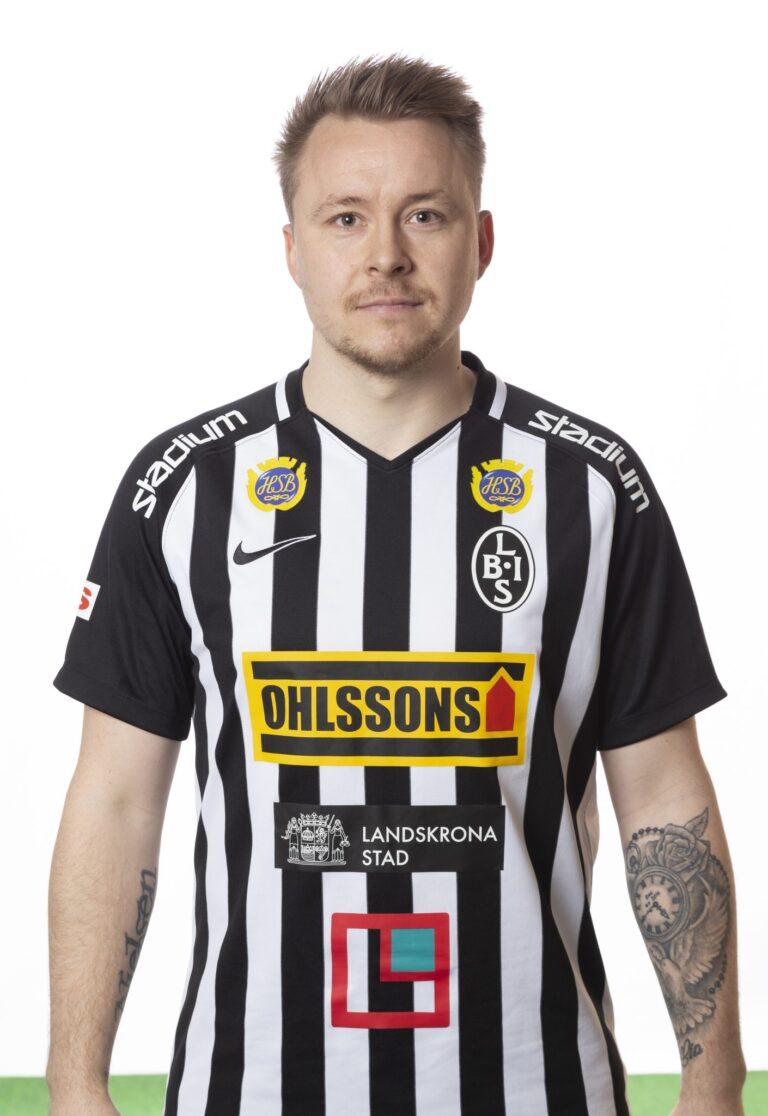 Profilbild för Nicklas Nielsen