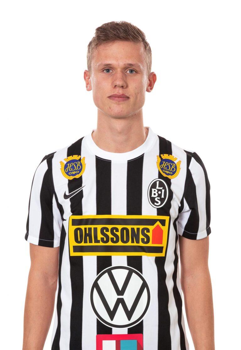 Profilbild för Oscar Petersson