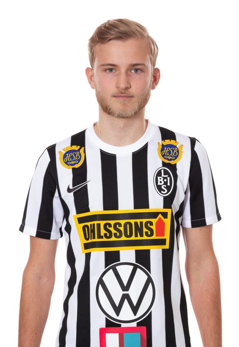 Profilbild för Johan Rapp