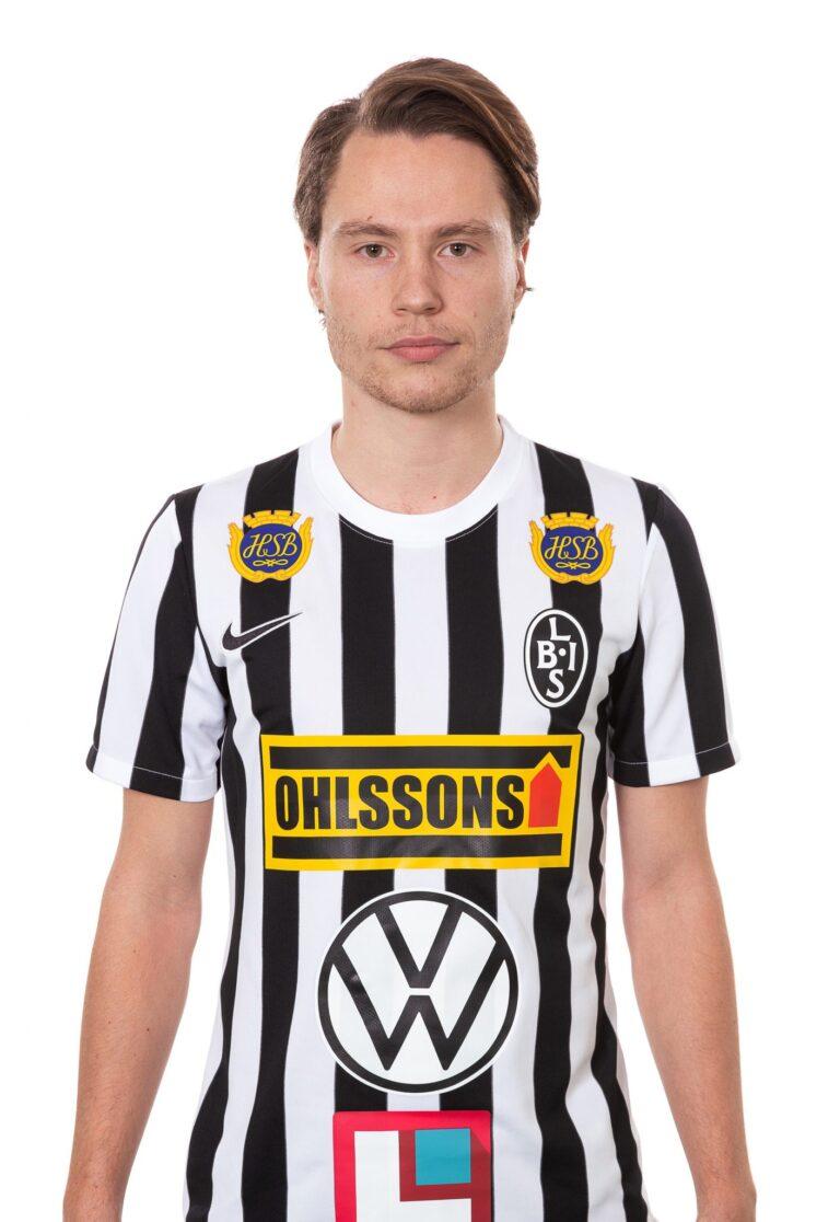 Profilbild för Filip Ottosson