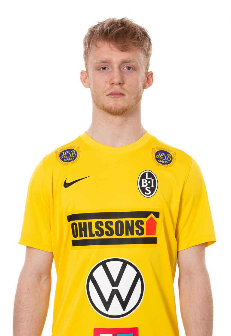 Profilbild för Hampus Pauli