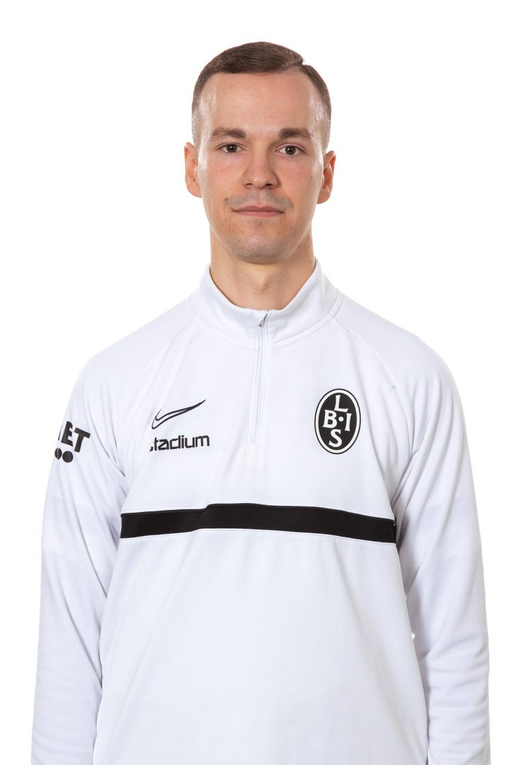 Profilbild för Amir Jakirlic