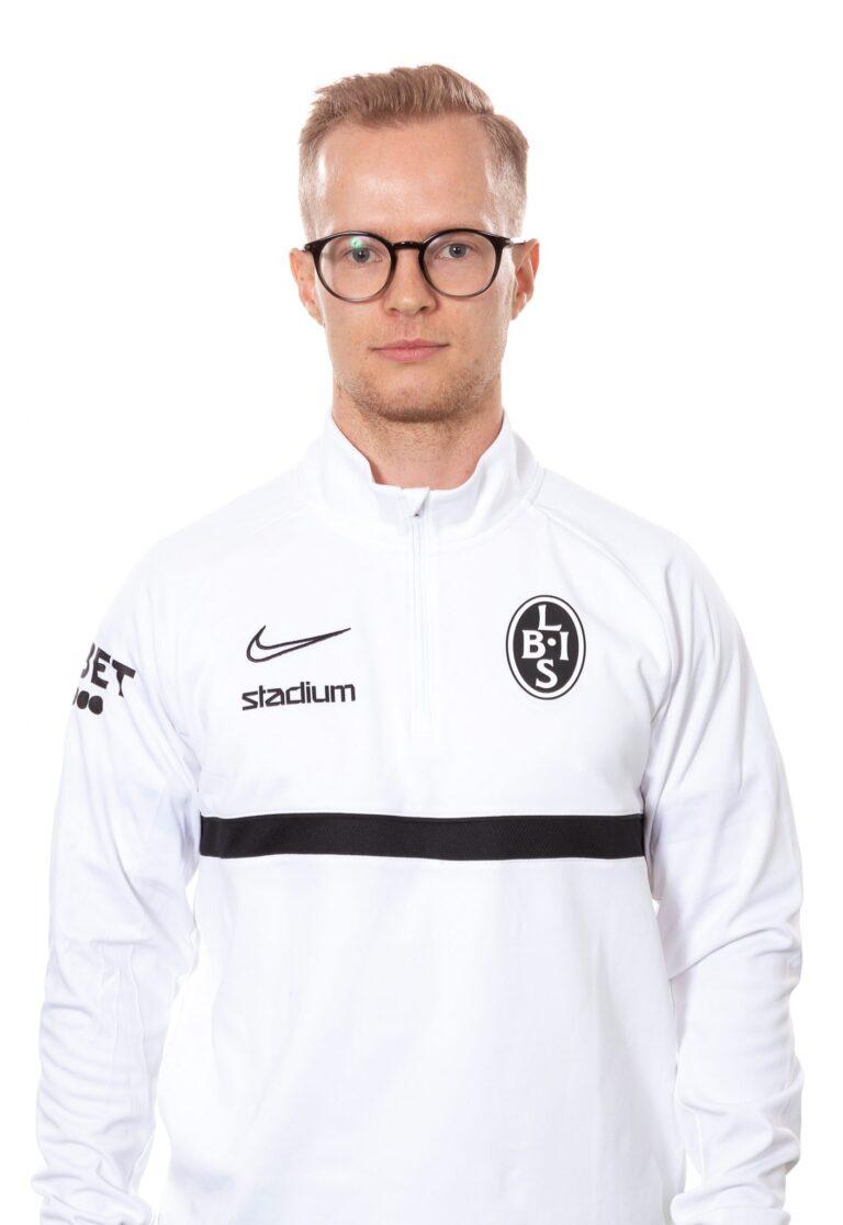 Profilbild för Markus Nilsson