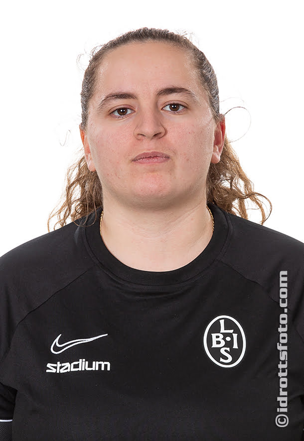 Profilbild för Arbnora Ferati