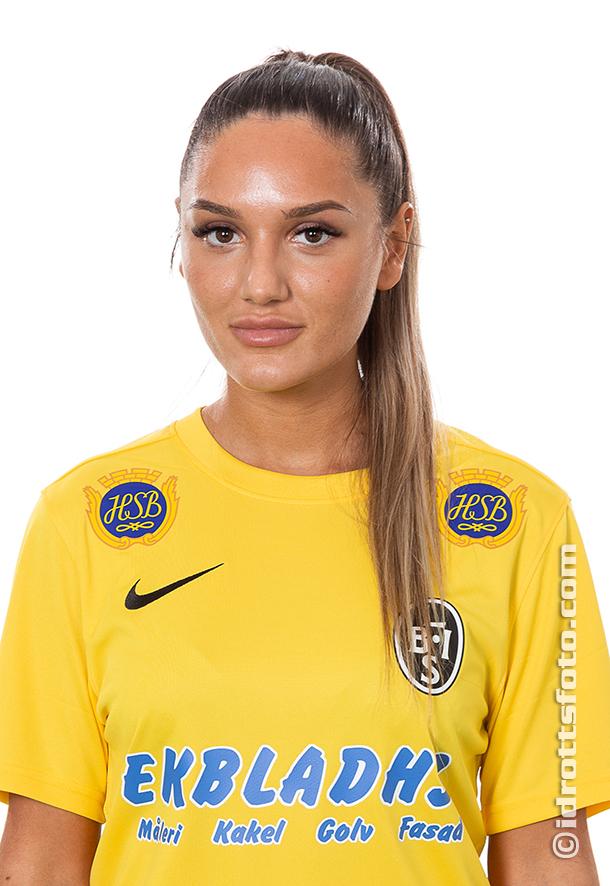 Profilbild för Arlinda Suljevic
