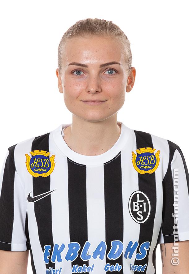 Profilbild för Embla J Stoltz