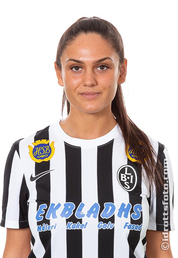 Profilbild för Aferdita Suljevic