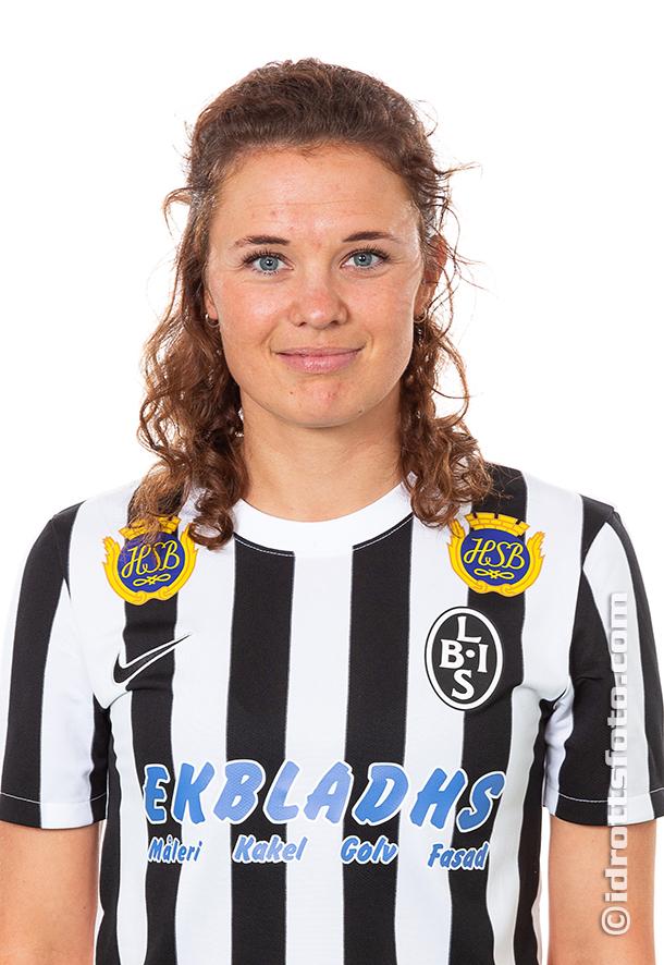 Profilbild för Nanna Nilsson