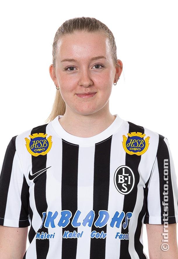 Profilbild för Emmie Rosengren