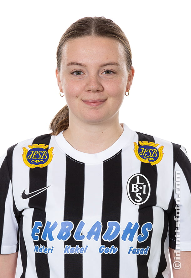 Profilbild för Ellen Rosengren