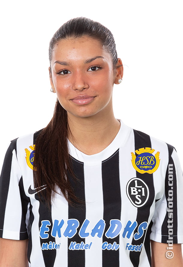 Profilbild för Izabella Khan Larsson