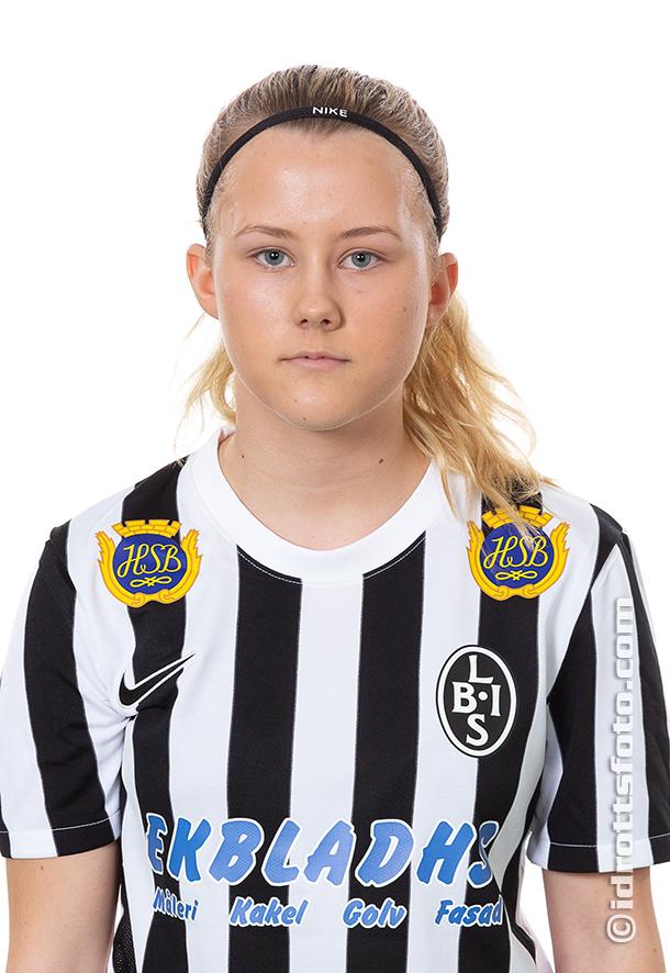 Profilbild för Ida Nielsen