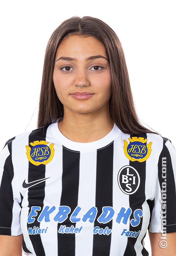 Profilbild för Anita Krasniqi