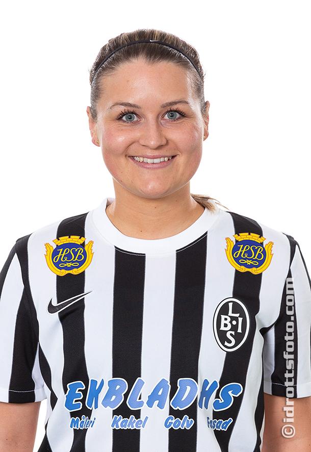 Profilbild för Sandra Mårtensson