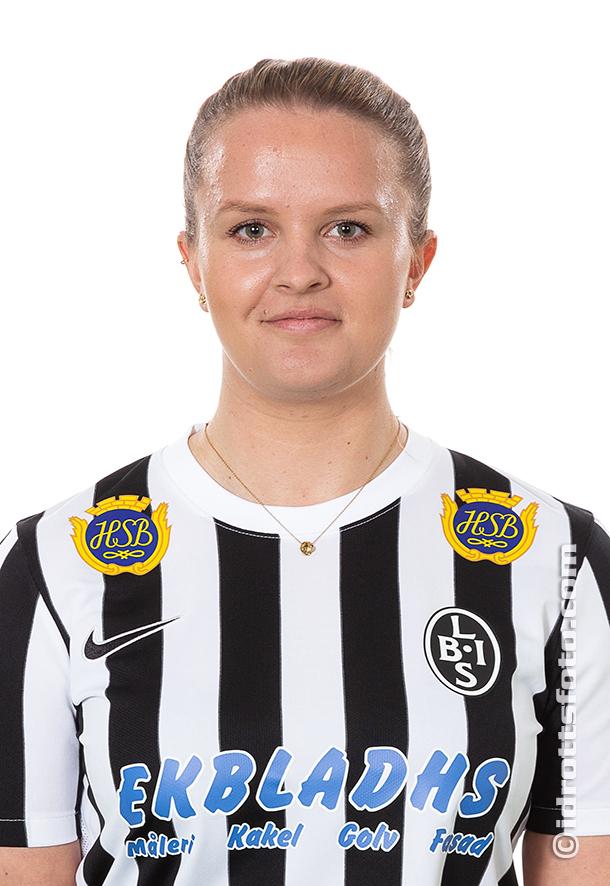 Profilbild för Elin Gunnarsson