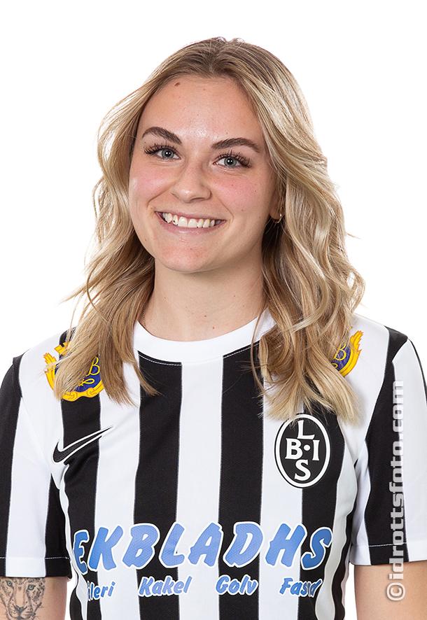 Profilbild för Isabella Lundin