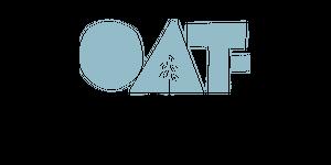 Logotyp för Oatly