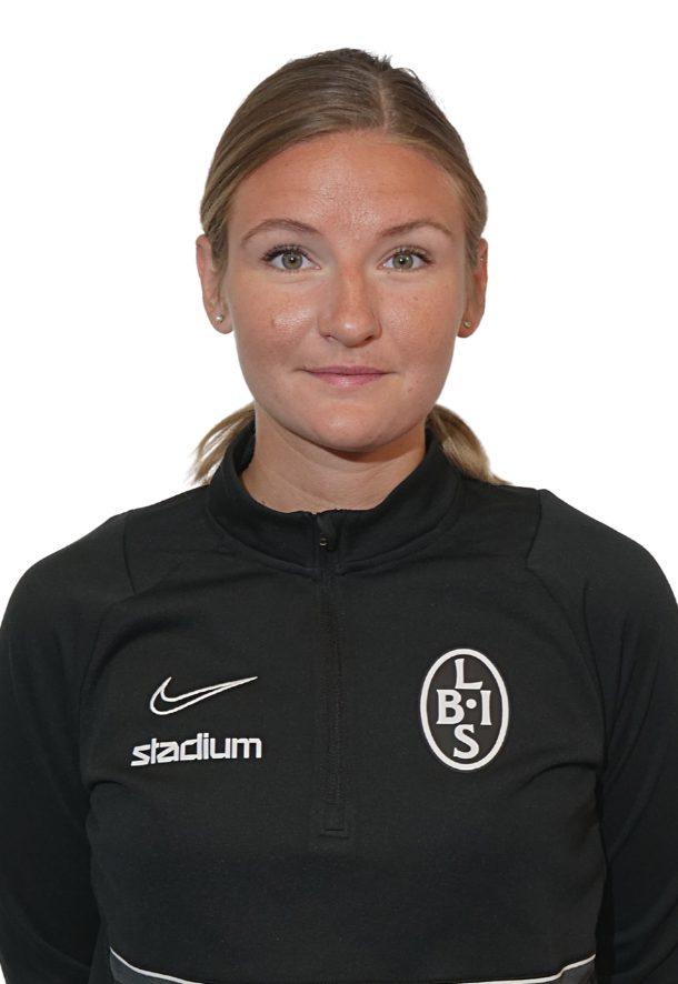 Profilbild för Alexandra Strömberg