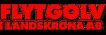 Logotyp för Flytgolv i Landskrona AB